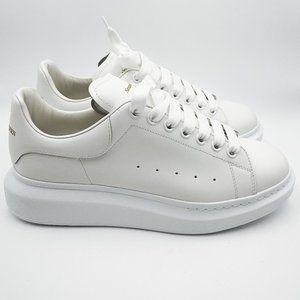 Alexander McQueen Men's Oversized Platform Sneaker